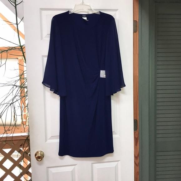 MSK Dresses & Skirts - MSK dress